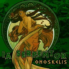 Onoskelis cover art
