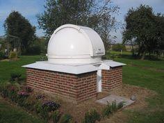 Tech Innovations home dome