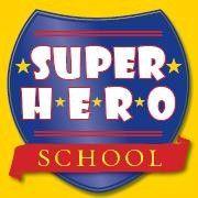 Super H.E.R.O. School Sacramento, CA #Kids #Events