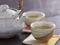 """""""Green tea as a toner is fun,"""" says celebrity facialist Joanna Vargas, founder of the eponymous salon and skincare collection, """"It's good for the skin, and it's a great antioxidant."""""""