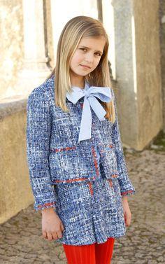 Oscar De La Renta Clothing For Kids
