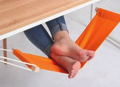 FUUT Desk Feet Hammock