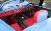 Respected kit car company for sale in the UK.