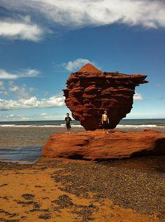 Beautiful Prince Edward Island The Beautiful Country, Beautiful World, Beautiful Places, Canadian Things, Atlantic Canada, O Canada, Thinking Day, Arctic Circle, True North