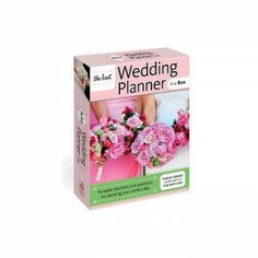 Wedding Planner in a Box