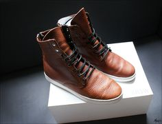 Café High Tops, High Top Sneakers, Wedges, Boots, Products, Fashion, Crotch Boots, Moda, Fashion Styles