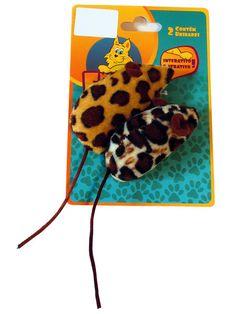 Rato Duplo Safari Petix