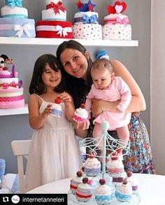 """@dinamikanne 'nin ofisimizi ziyaretinden güzel bir anı 😉 #babymuu #Repost @internetanneleri with @repostapp ・・・ Ben size pasta yemeyin demiyorum, yiyin yiyin istediğiniz gibi özgürce yiyin! Amaaaaaa; tatlının anlamını değiştirerek tüketin. 👉🏻""""Pasta yersem kilo alırım"""" 👉🏻""""pasta yemek keyiftir ve mutluluktur"""" 👉🏻pasta yemezsem hayattan tat alamam"""" 👉🏻""""pasta yemeyi seviyorum""""  DEMEYIN! """"Bedenimin ihtiyacı vardı yedim, bedenim bunu yakar"""" dediğinizde iş çözülüyor! Mesela biz (@dinamikanne…"""