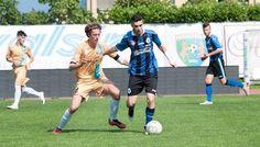 #CalcioGiovanile. #Pisa: tutti all'#ArenaGaribaldi per sostene l'#U17 nerazzurra. #Berretti eliminata a #Matera @AcPisa1909 @GiovaniliAcPisa Sabato l'U17 nerazzurra si gioca la qualificazione all'Arena Garibaldi