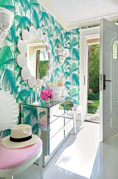 199 Best Make an Entrance images | House styles, Beach