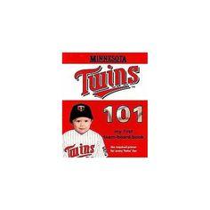 Minnesota Twins 101 (Board)