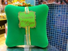 Coussin de Lyon http://destinationfiction.blogspot.ca/2014/05/french-sweets.html