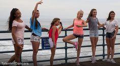 #ZieglerMaddie photoshoot with Dance Moms [01.05.16]