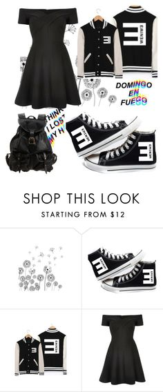 """""""Shady"""" by ayannnacruz ❤ liked on Polyvore featuring River Island, Jas M.B. and eminem"""