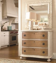 3 Drawer Chest by Paula Deen