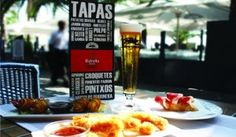 Barnabier in Barcelona is located on the water and has delicious tradtional Spanish tapas. It is an ideal place for visitors. Here are our other top favorite restaurants. http://www.apartmentbarcelona.com/blog/2014/07/11/top-20-restaurants/