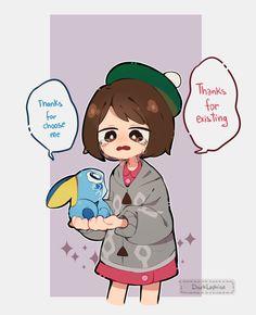 *crying* Sobble is so adorable and precious! – *crying* Sobble is so adorable and precious! – The post *crying* Sobble is so adorable and precious! – appeared first on Poke Ball. Pokemon Comics, Pokemon Memes, Pokemon Fan Art, Pokemon Funny, My Pokemon, Pikachu, Pokemon Stuff, Disney Cartoons, Got Anime