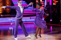 Dancing With the Stars Watch: Motown Mo'Results