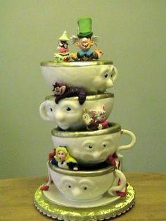 Unique Wedding Cakes Birthday Cakes, Baby cakes ...