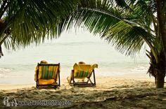 Photo in Koh Chang Paradise Resort & Spa - Google Photos Koh Chang, Resort Spa, Bungalow, Thailand, Paradise, Villa, Luxury, Beach, Google