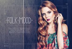 Editorial de Moda Almeida Junior