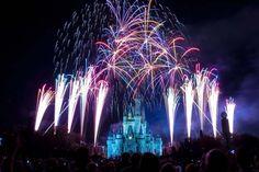 Top Secret Disney Magic
