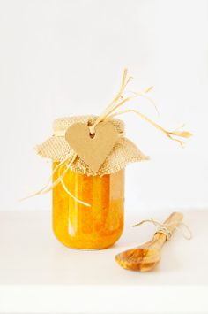 marmelade clémentines