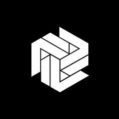 Colegio de Arquitectos by Alvaro Sotillo. (1977) #logo #branding #design