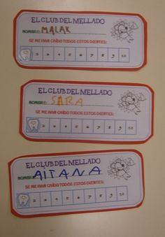 LA CLASE DE MIREN: mis experiencias en el aula Club, Tooth Fairy, Classroom Decor, Homeschool, Bullet Journal, Teaching, Oral Hygiene, School, Classroom Management