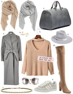 FALL PIECES UNDER $100