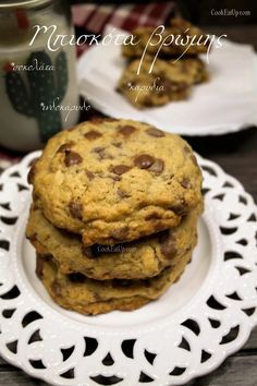 Sweetest Day, Pancakes, Cupcake Cakes, Food And Drink, Cookies, Breakfast, Desserts, Recipes, Sweet Days