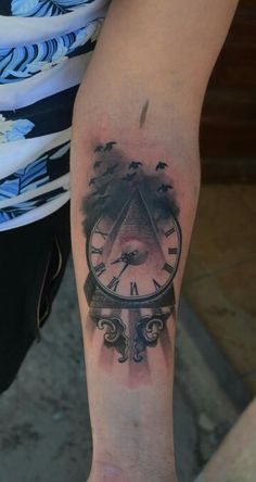 Florin Zaharia Tattoo.on Facebook