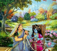 Krishna Janmashtami Special: ISKCON Hare Krishna Temple, Chennai. My favourite…