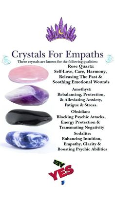 Crystal Healing Chart, Crystal Guide, Crystal Shop, Healing Crystals, Diy Crystals, Crystals And Gemstones, Stones And Crystals, Witch Spell Book, Witchcraft For Beginners
