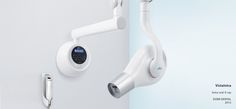 noble design   product design   design studio   medical   Vistalntra   Dental   Oral x-ray   Durr Dental   intra oral x-ray