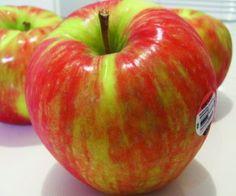 Not sure if it's a Honeycrisp or Pink Lady.the BEST apples EVER! Honeycrisp Apples, Apple Cobbler, Apple Crisp, My Heart Is Breaking, Playground, Pink Ladies, Yummy Food, Snacks, Vegan