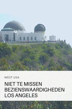 7x niet te missen bezienswaardigheden in Los Angeles West Usa, Los Angeles Travel Guide, Usa Cities, Hollywood Sign, Downtown Los Angeles, Ultimate Travel, Route 66, Long Beach, Solo Travel