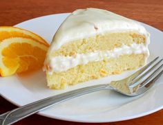 Orange Buttermilk Cake 2 sm