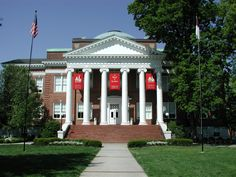 'lynchburg college, hopwood hall' from lynchburg.edu