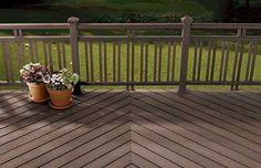 Deck railing ideas ***Repinned by Normoe, the Backyard Guy (#1 backyardguy on Earth) Follow us on; http://twitter.com/backyardguy