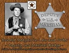 Town Marshal Badges - Bing images