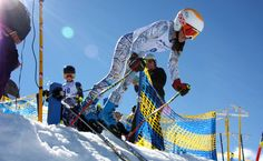 Advantages of Junior ski racing Collage Des Photos, Ski Racing, Ski Jumping, Ski Shop, Ski Season, Sports Training, Training Plan, Race Day, Sport Girl