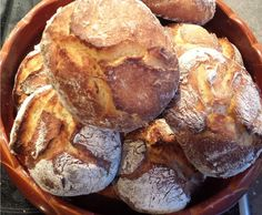 Kartoffelbrötchen by EriB on www.rezeptwelt.de