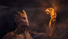 """Groot (""""Guardians of the Galaxy"""")"""