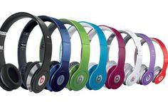Le note cuffie Beats HD in offerta su Amazon #musica #cuffie #beats