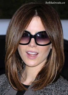 15 Best Long Straight Bob Hairstyles - 6 #LobHairstyles