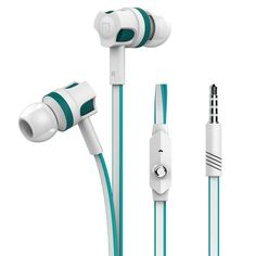 Original Earphones with Microphone fone de ouvido audifonos headset for a mobile phone gaming headset For xiaomi #Affiliate