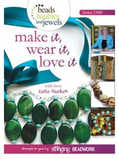 Beads, Baubles, and Jewels TV Series 1900 DVD | InterweaveStore.com