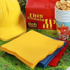 bob the builder party theme - Google Search