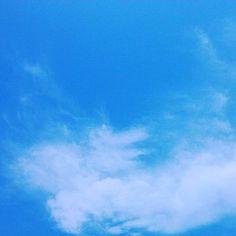 6月の空 #landscape